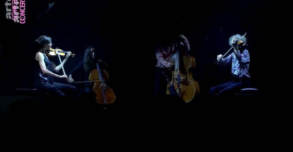 Quatuor Brac
